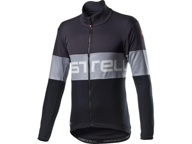 Castelli Prologo Veste Homme, dark grey/vortex grey/light black